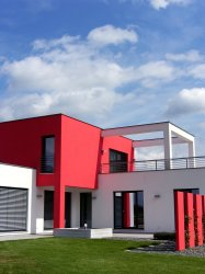 Colores exteriores que distinguen tu casa Color Expression