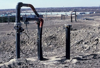 landfill gas aftercare