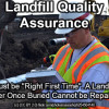 Landfill Construction Quality Assurance article.