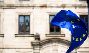 Europe EU UE drapeau