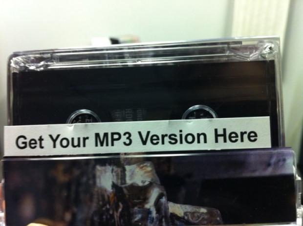 new tape 1