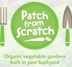 Organic Vegetable Gardening - what to plant in July