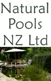 Eco Friendly Swimming Pools Nz Design Auckland Wellington