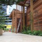 Meridian First Light house takes visitors on unique landscape journey