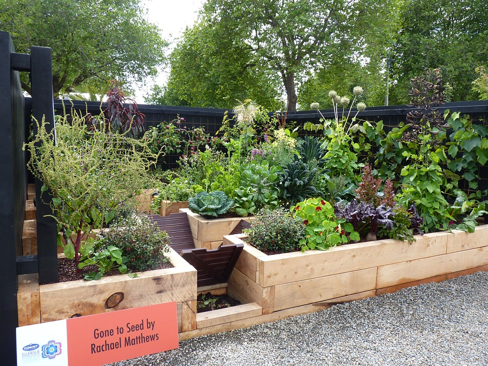 30 Brave Vegetable Garden Design Ideas Nz – Thorplc Com