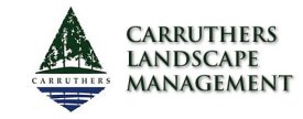 Ben Carruthers talks about employee onboarding at Carruthers Landscape Management.
