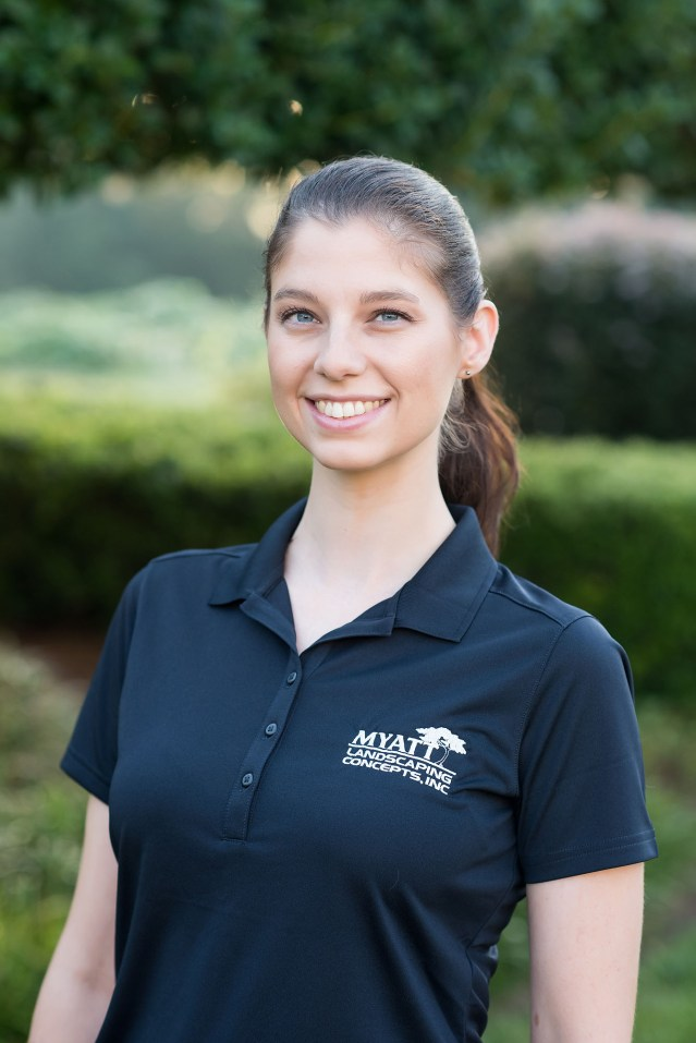 Caitlin Clineff, recruiting specialist and company ambassador for Myatt Landscaping in Raleigh, North Carolina, talks about employee recruiting.