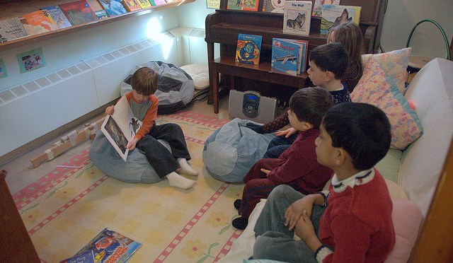 Bilingual Children: 5 Tips for Using Language in Context
