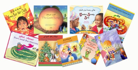 bilingual childrens books food themed discount holidays