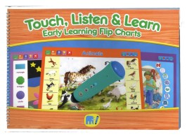 Interactive Audio Learning Set