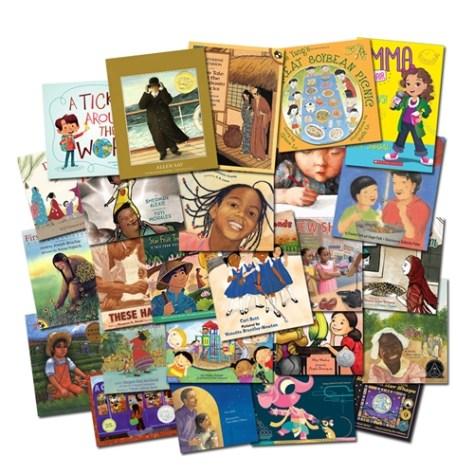 Best 25 Children's Books About Diversity