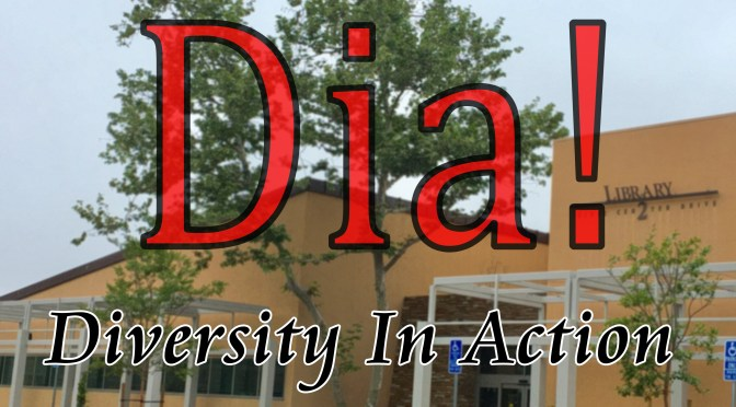 DIA! DIVERSITY IN ACTION