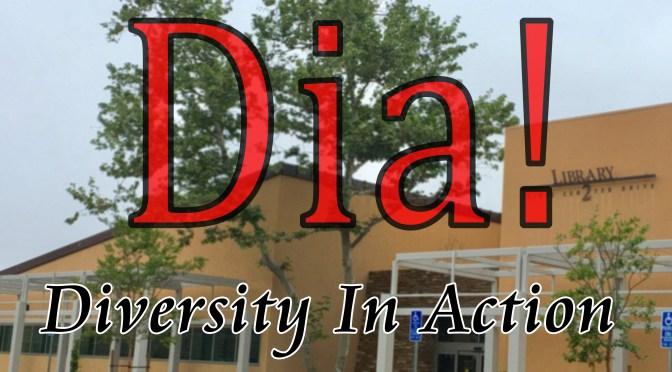 DIA! DIVERSITY IN ACTION