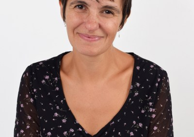 Mireille CHOPIN