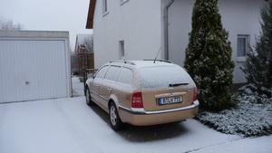 Der Winter in Deutschland ist immer noch nicht zu Ende!