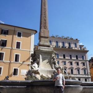 Piazza della Rotunda-2