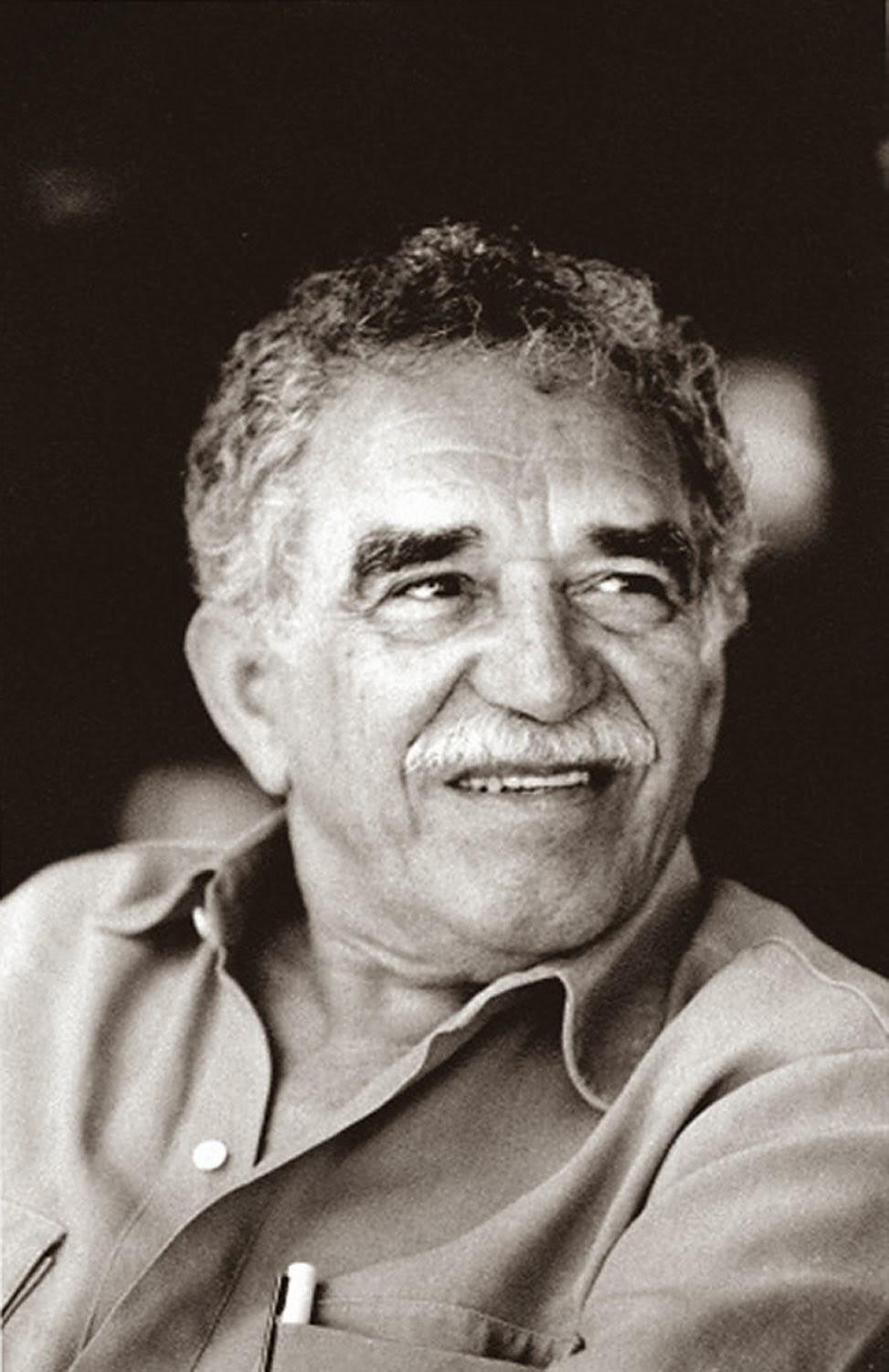 Adiós a Gabo