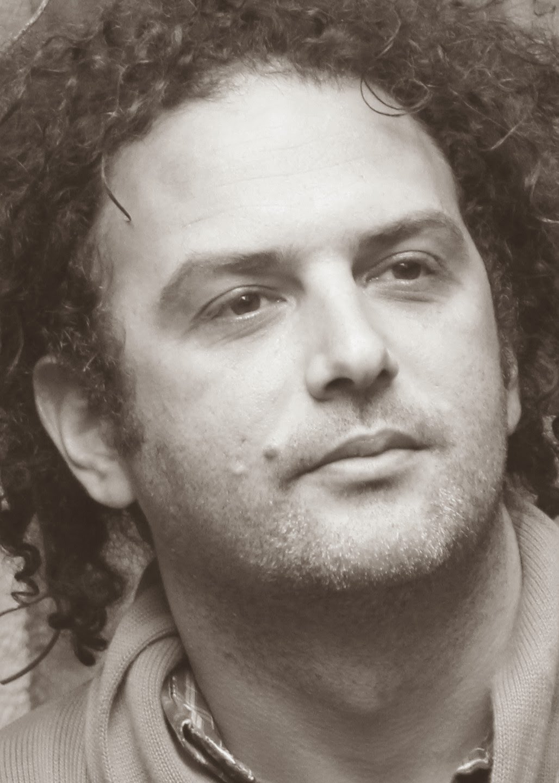Escritores hispánicos en Metrópolis Azul 2014 (IV):  Iosi Havilio (Argentina)