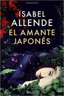 El amante japonés de Isabel Allende