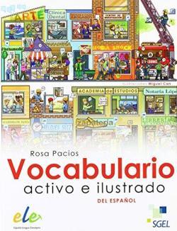Vocabulario activo e ilustrado