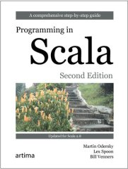 Programming in Scala 2nd Edition