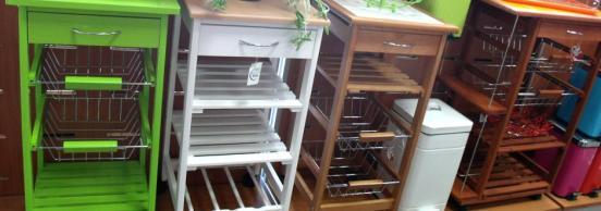 auxiliar de cocina 2puertas 2 cajones para cocina. mesa ...