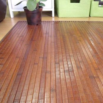 las alfombras de bamb tambi n cuadradas blog de