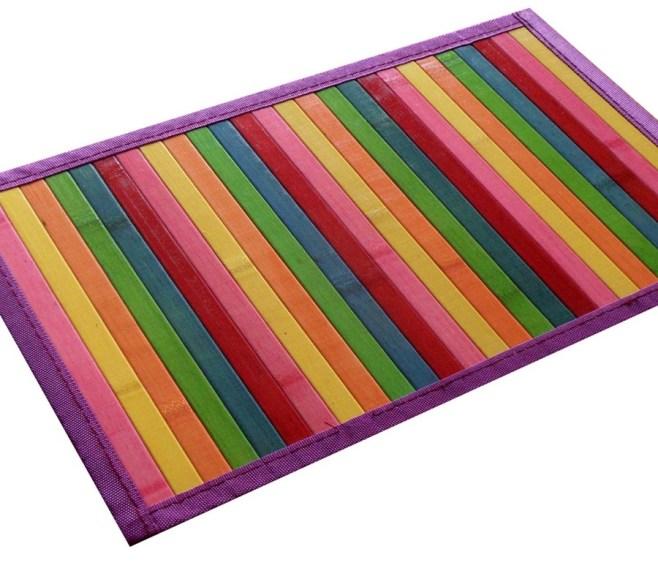 Pr ximamente nuevas alfombras de bamb blog de latiendawapa - Alfombras bambu colores ...