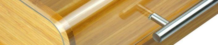 Panera de bambú