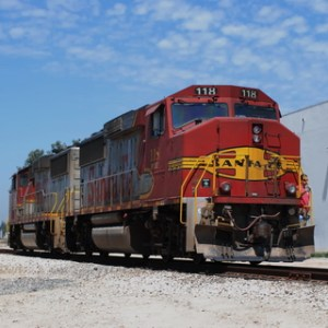 BNSF Pasadena Sub Gallery Added
