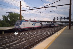 Amtrak Gallery updated!
