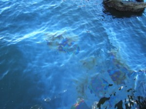 Reflections on the USS Arizona