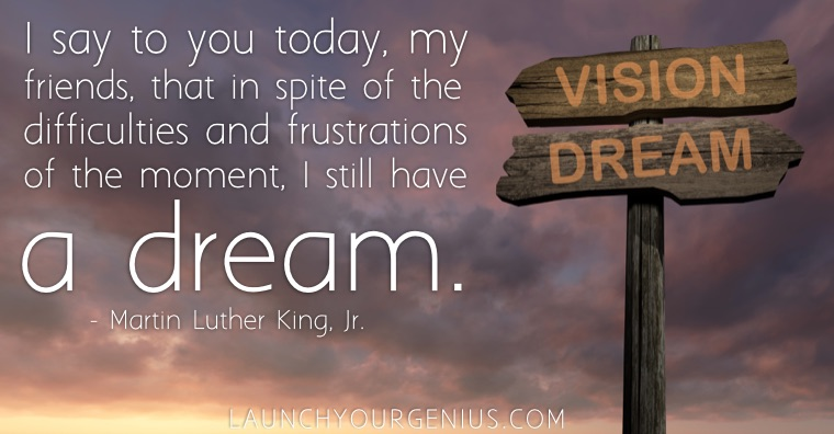 Mlk Quotes I Have A Dream Speech: 17 Amazing Life Tips From Dr. Martin Luther King Jr