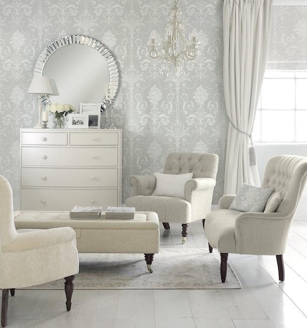 darcy sofa chaise ashley furniture herringbone bed inspiration: great gatsby decor - laura blog