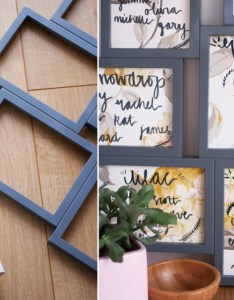 Bring  personal touch to your wedding with this easy diy seating chart read more also the laura ashley blog rh bloguraashley