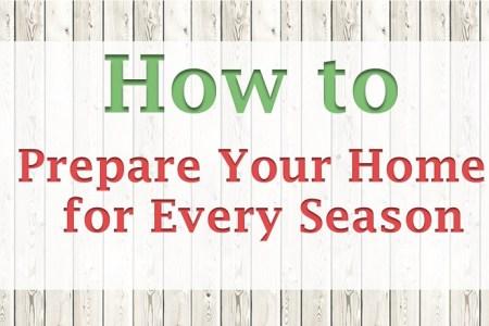 Seasonal Infographic