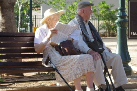How to Support, Encourage, and Maintain Elderly Independence
