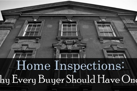 Home Inspections: Why Every Buyer Should Have One
