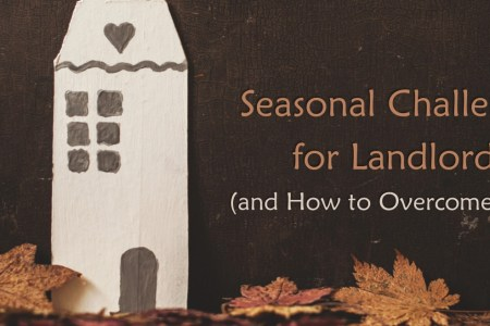 Seasonal Challenges for Landlords