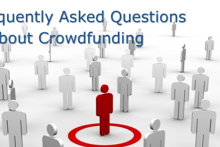 5 Frequently Asked Questions About Crowdfunding