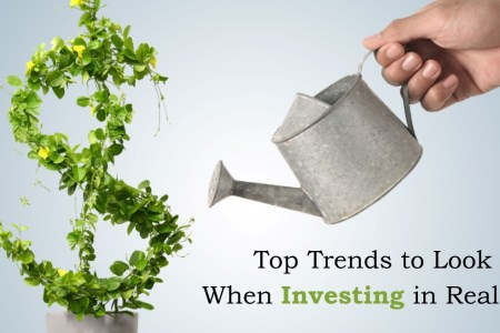 What to Look For When Investing in Real Estate