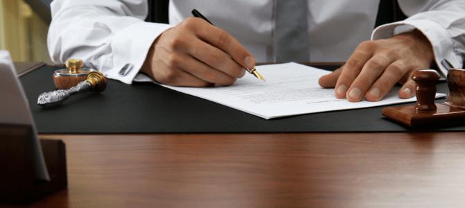 How to Write an Affidavit