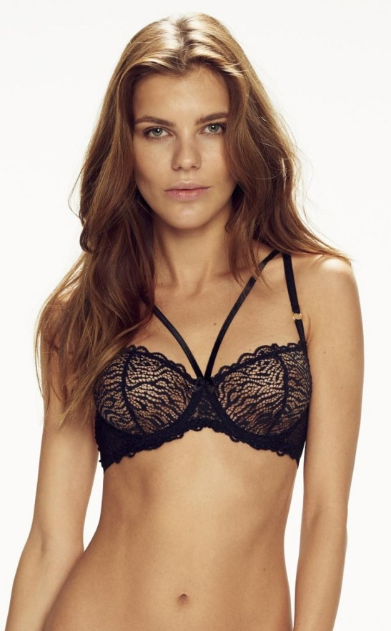 By Caprice Lingerie