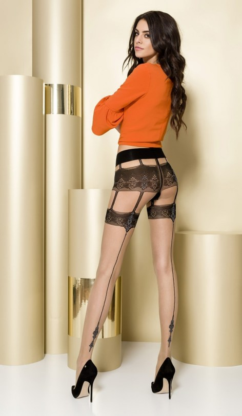 Collants Sophie by Passion