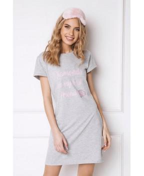 Offrir de la lingerie à la St-Valentin : on a toutes besoin d'une nouvelle chemise de nuit !