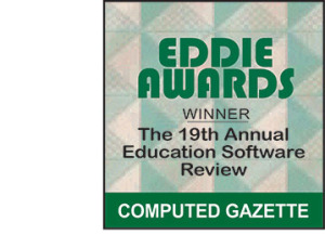 EDDIE Award [Source: Computed Gazette]
