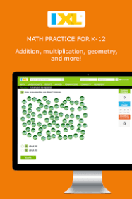 IXL Learning 2