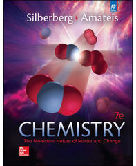 McGraw Hill's Silberberg Chemistry