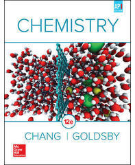 McGraw-Hill's Chang Chemistry