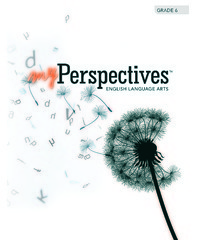 Pearson's myPerspectives